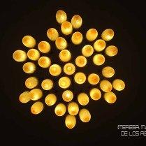 REF. 0039 LAMPARA SOROLLA
